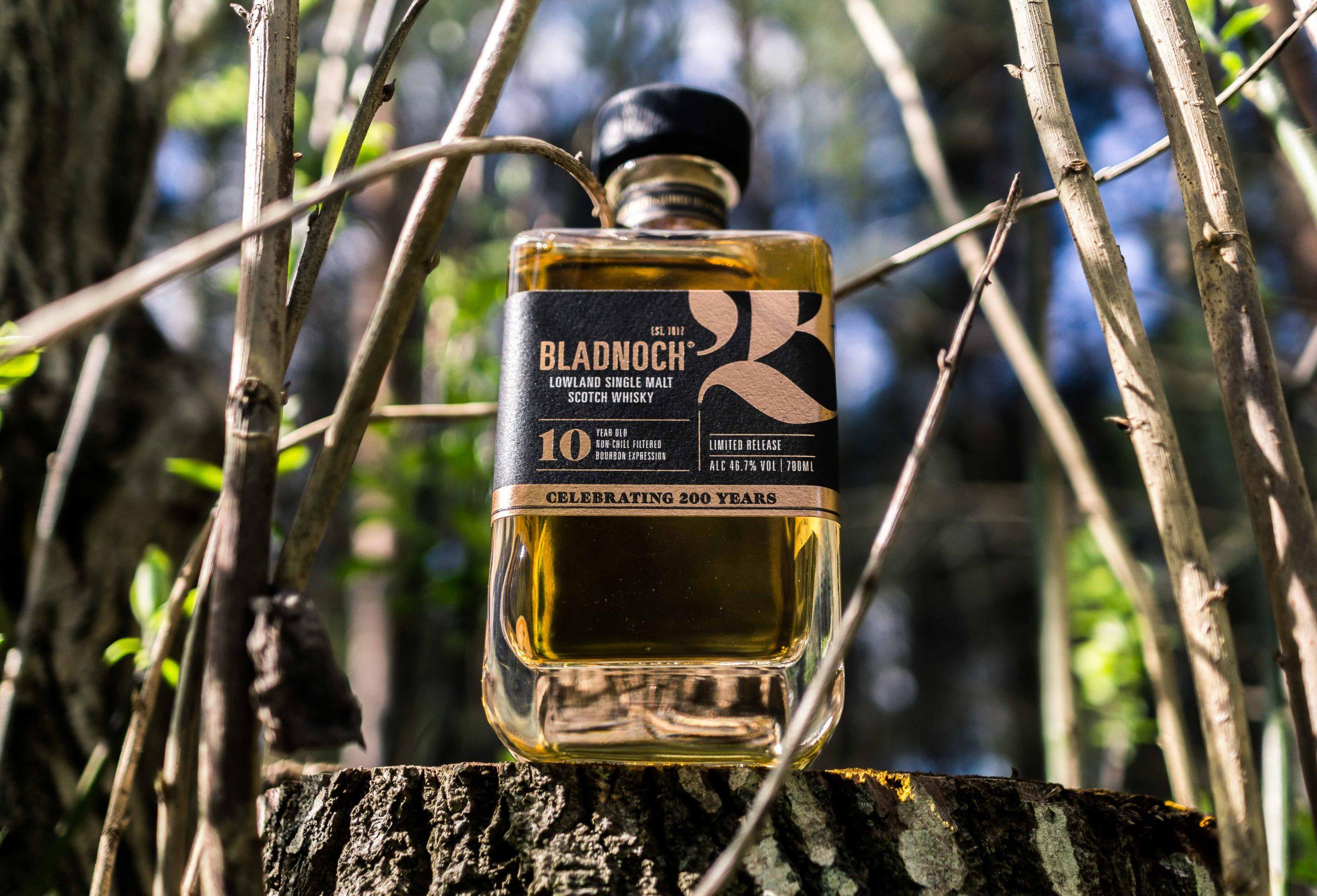 Bladnoch 10yo 46.7% Review