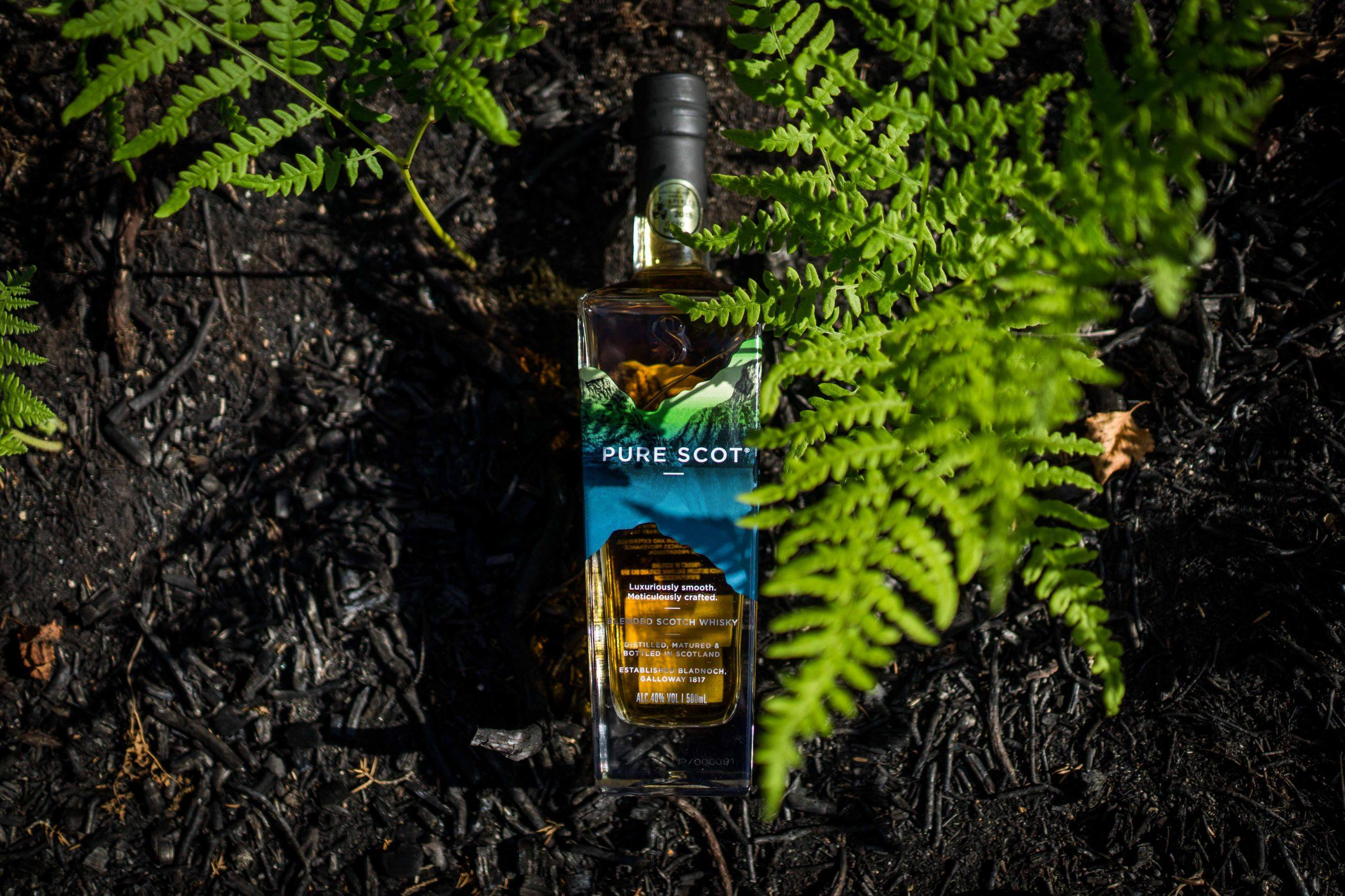 Pure Scot by Bladnoch