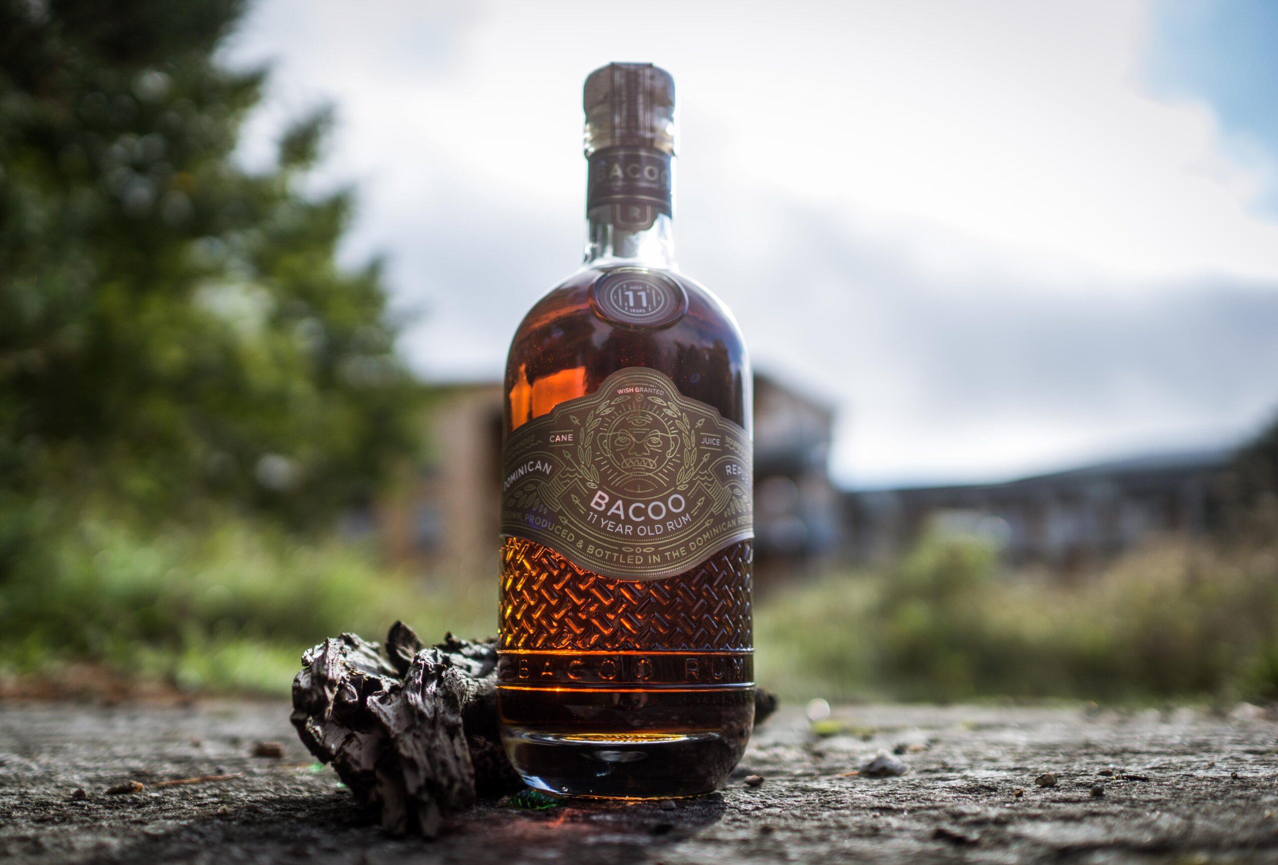 Bacoo 11yo rum