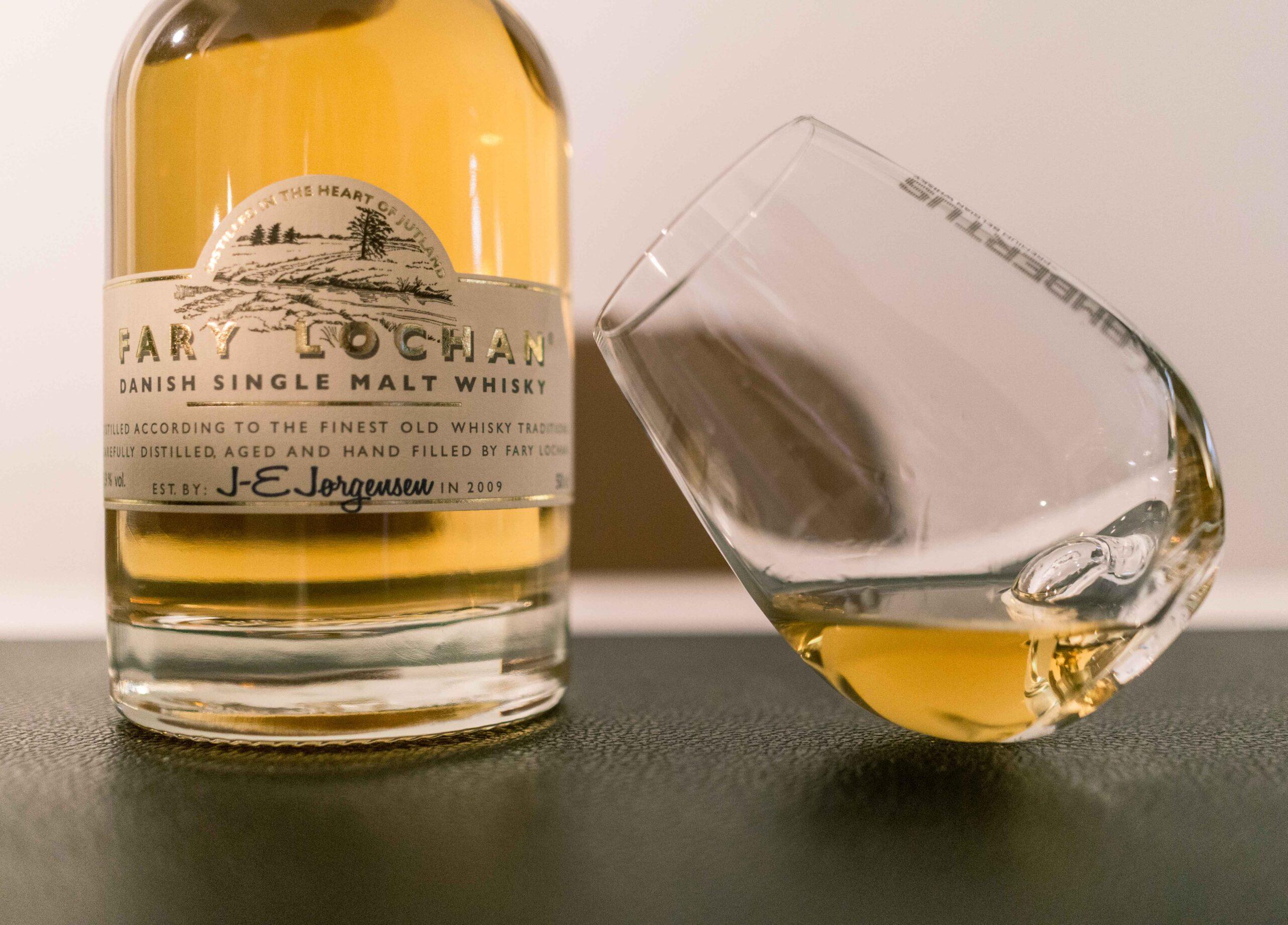 Fary Lochan Rum edition #02