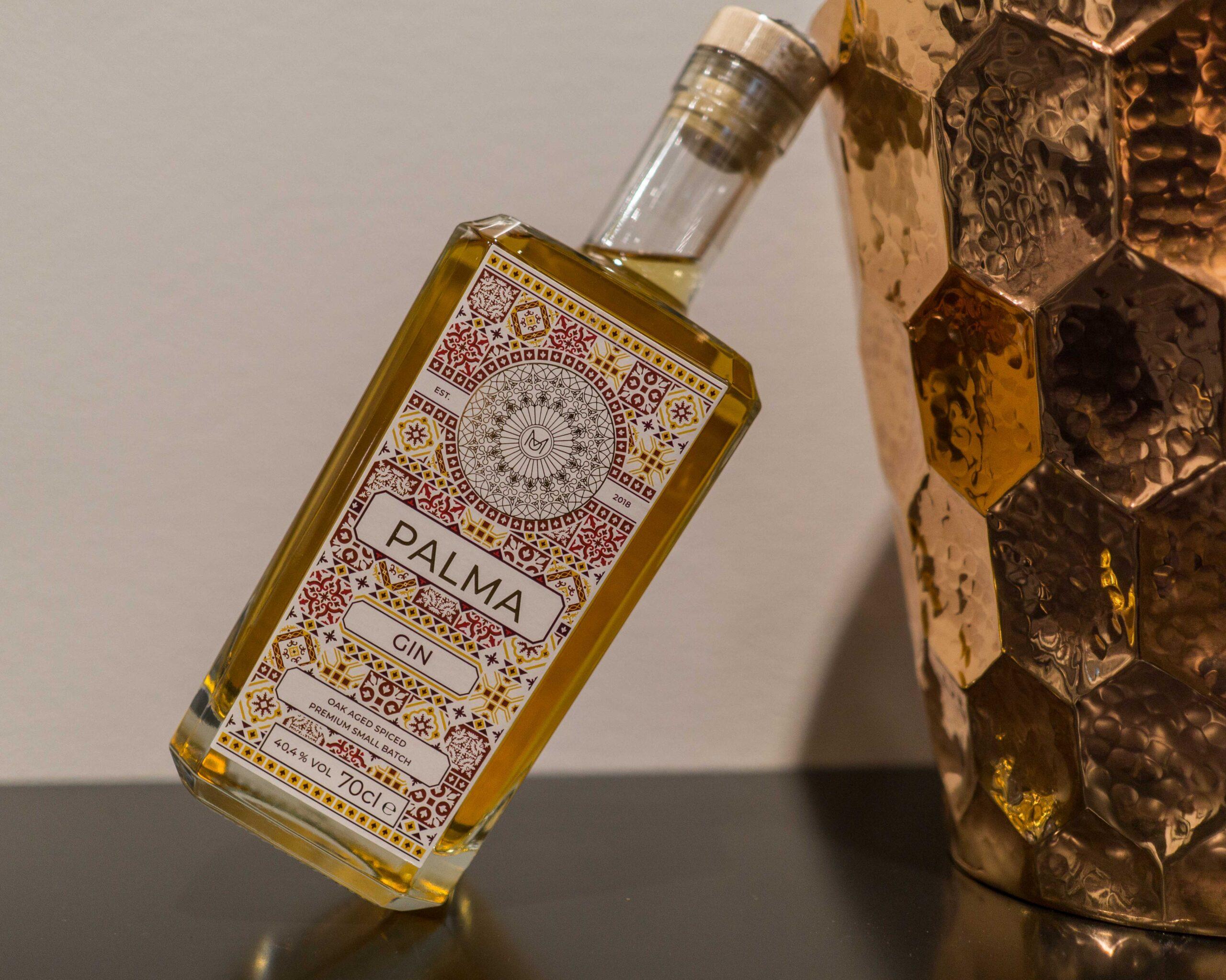 Palma Oak Spiced Gin