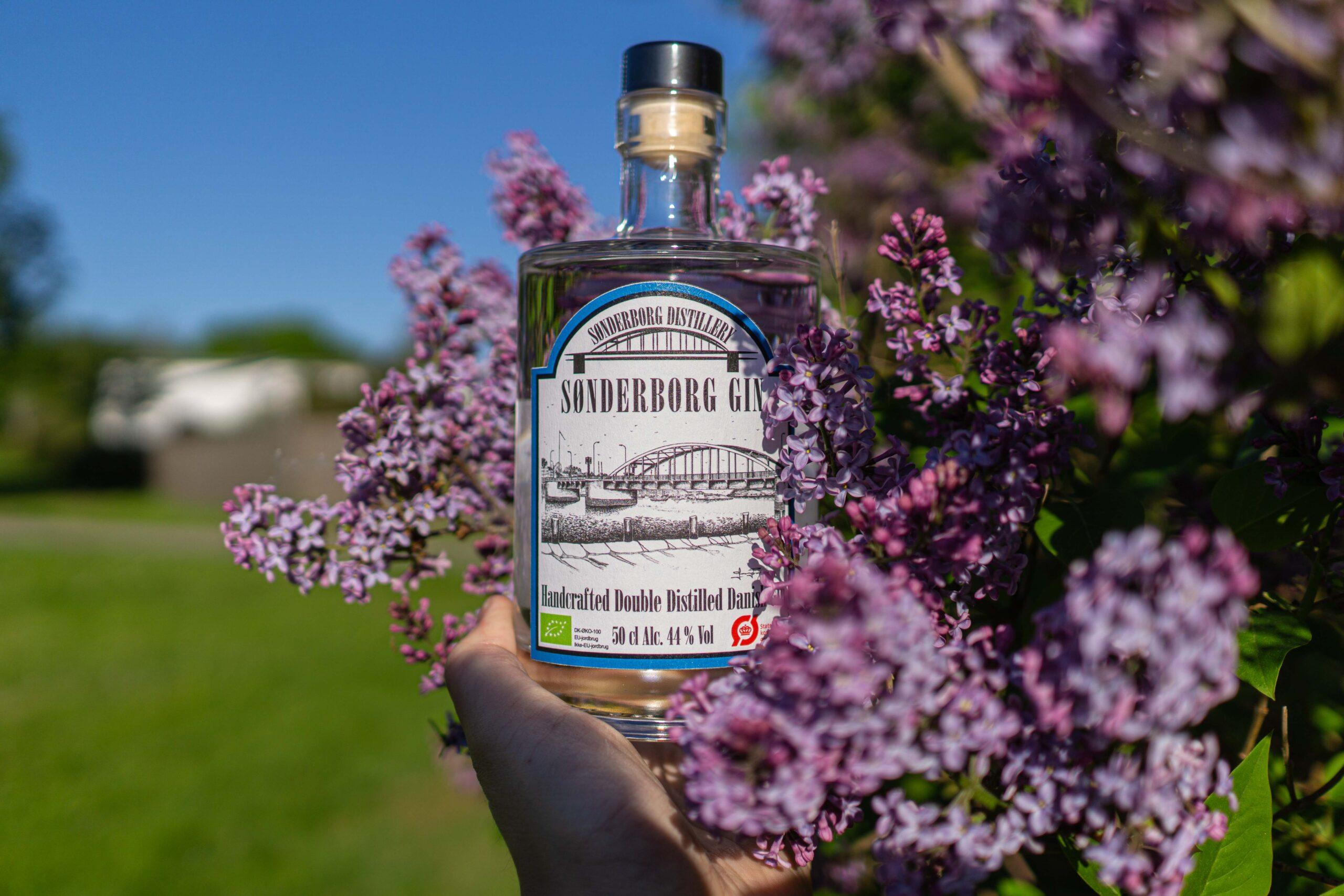 Sønderborg Gin